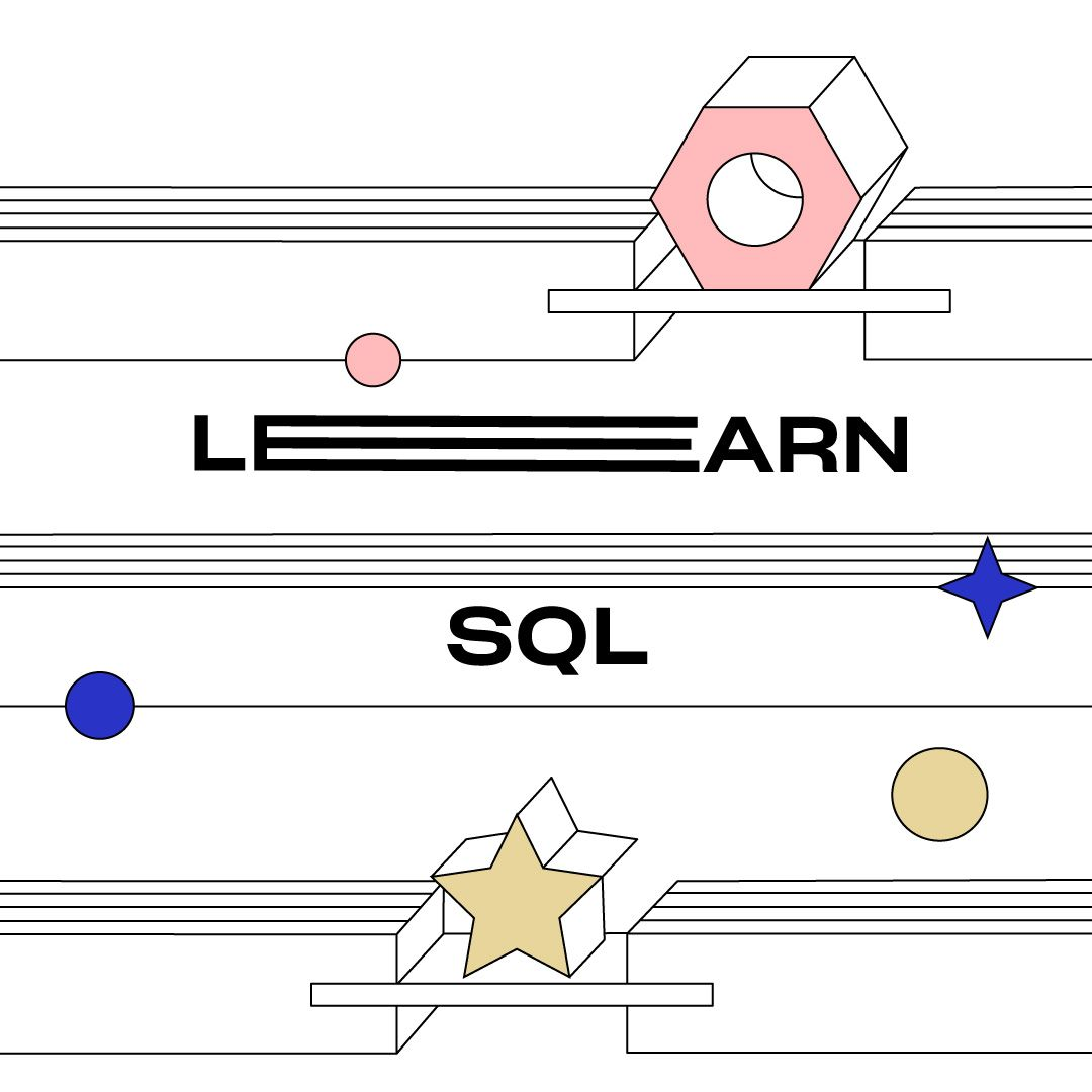 How to Learn SQL