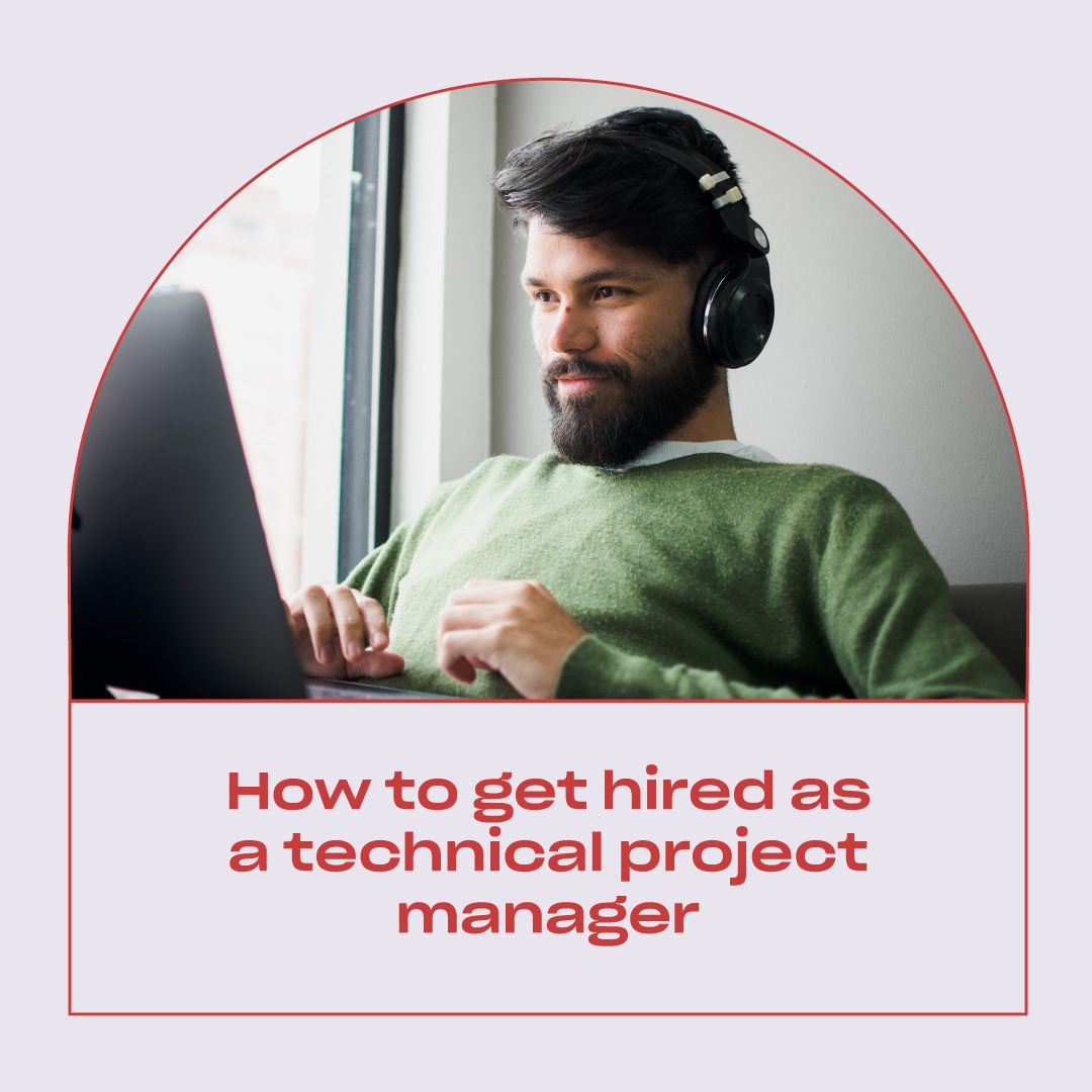 How To Get Hired As a Project Manager
