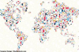 start ups global
