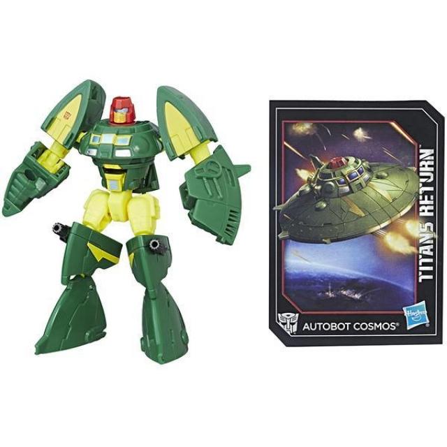 Titans Return - Legends Class - Cosmos