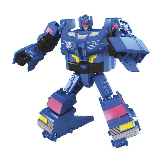 Legends Roadtrap | Transformers Power of the Primes