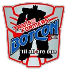 Botcon 2007