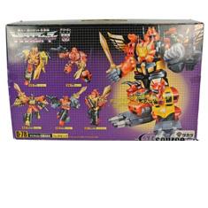 Japanese G1 Boxed