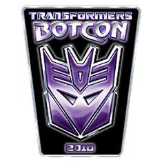 Botcon 2010