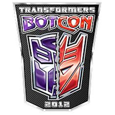 Botcon 2012