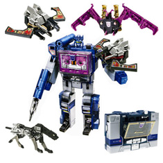 G1 Transformers Reissues