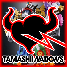 Bandai Tamashii