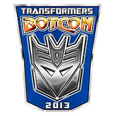Botcon 2013