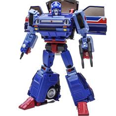 Xtransbots