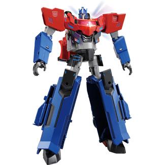 Transformers Adventure