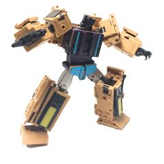 Zeta Toys