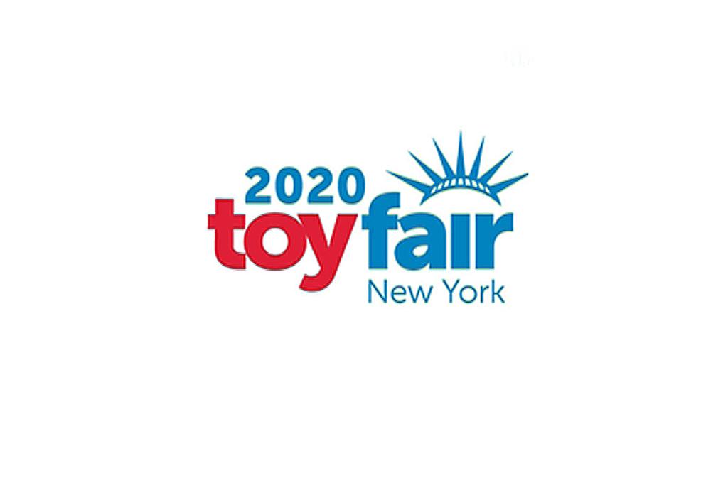 2020 Toy Fair Reveals