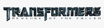 TF  Revenge of the Fallen