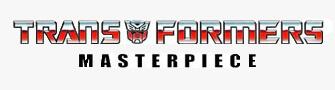 Masterpiece Transformers