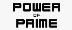 Power of Prime