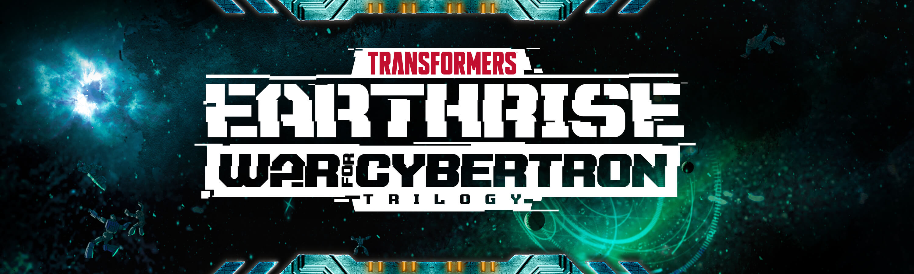 War for Cybertron Earthrise