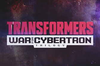 Netflix Edition War for Cybertron