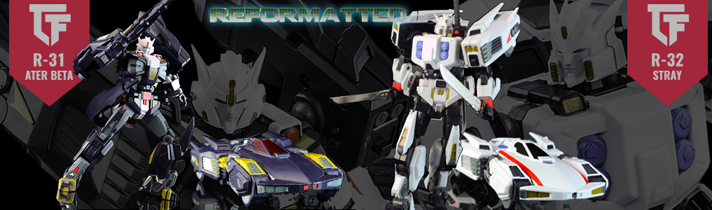 MMC's R-31 &