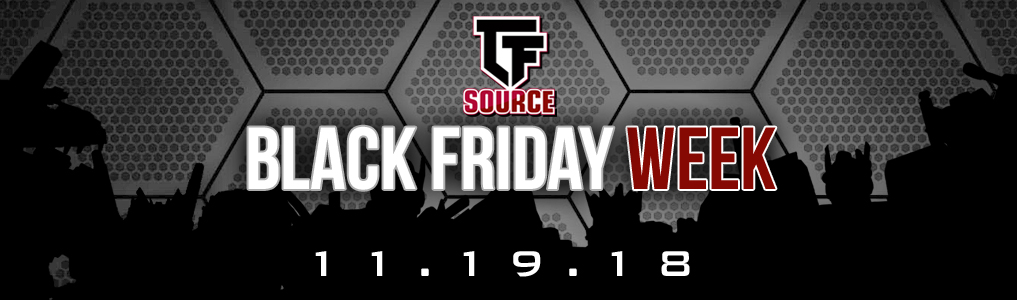 Black Friday Week!Mega savings are coming your way this Black Friday! Some of the best deals you will see all year long. Start shopping  Monday, November 19th