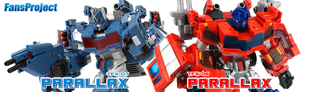 Fansproject's Latest TFX Armor Kits Preorders Up!Upgrade your Classics Optimus Prime for a great price, with these TFX armor kits up for preorder for just $39.99 each.  Preorder yours at TFSource Today!