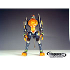 Beast Machines - Night Slash Cheetor - Loose - 100% Complete