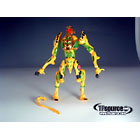 Beast Machines - Mega - Cheetor - Loose 100% Complete