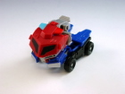 Transformers Animated - Activators - Optimus Prime - Loose - 100% Complete