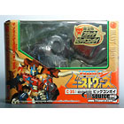 Beast Wars - Toys R' Us - C-35 Big Black Convoy