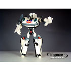 Transformers Animated - Loose - Deluxe Jazz