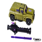 Transformers Animated - Loose - Deluxe Swindle