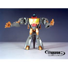 Transformers Animated - Loose - Activators Grimlock