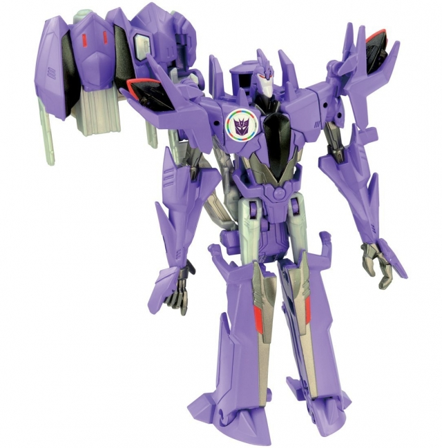 Transformers Adventure - TAV24 - Microshooter Fracture Set