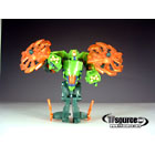 Beast Machines - Obsidian - Loose - 100% Complete