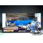 Binaltech Bluestreak - MISB