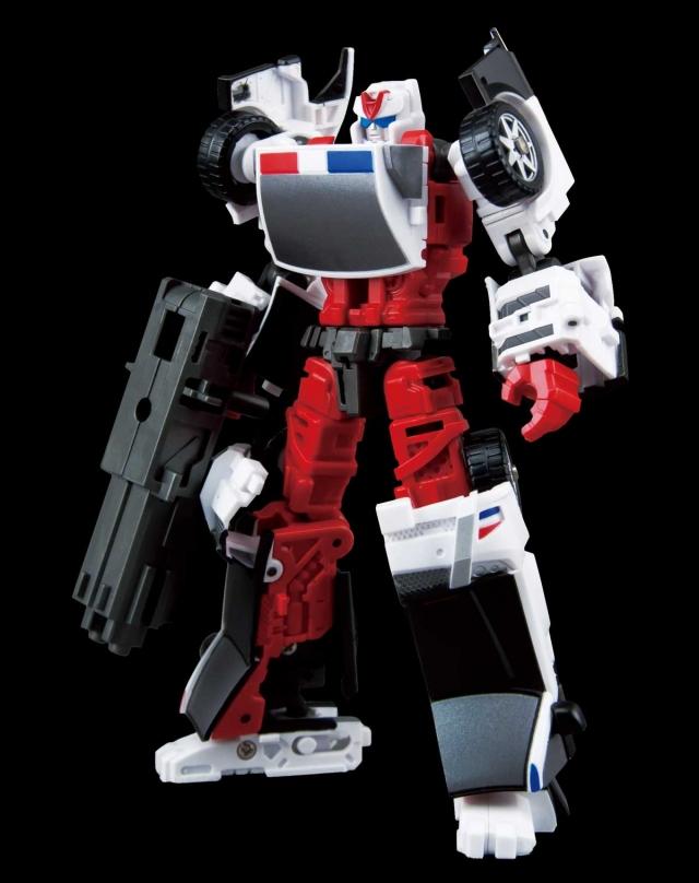 Make Toys - MTCM-04B - Rover - MIB