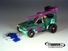 Cybertron - Hardtop - Loose - 100% Complete