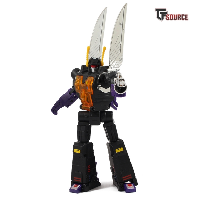 FansToys FT-14 - Forager