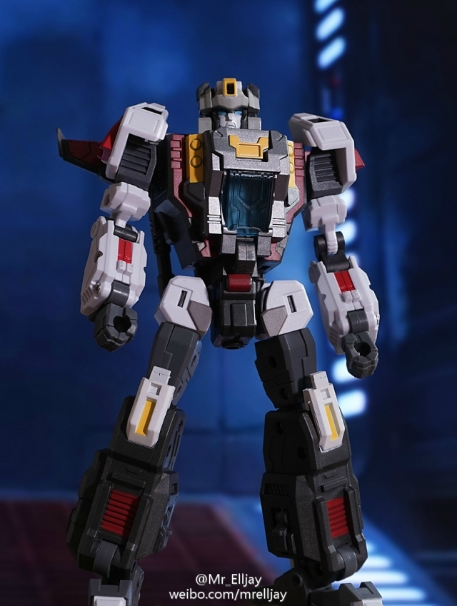 Fansproject - Function X-7 Combes Robin