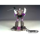 Titanim - Megatron - 100% Complete