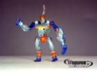 Beast Machines - Loose - Quickstrike - 100% Complete