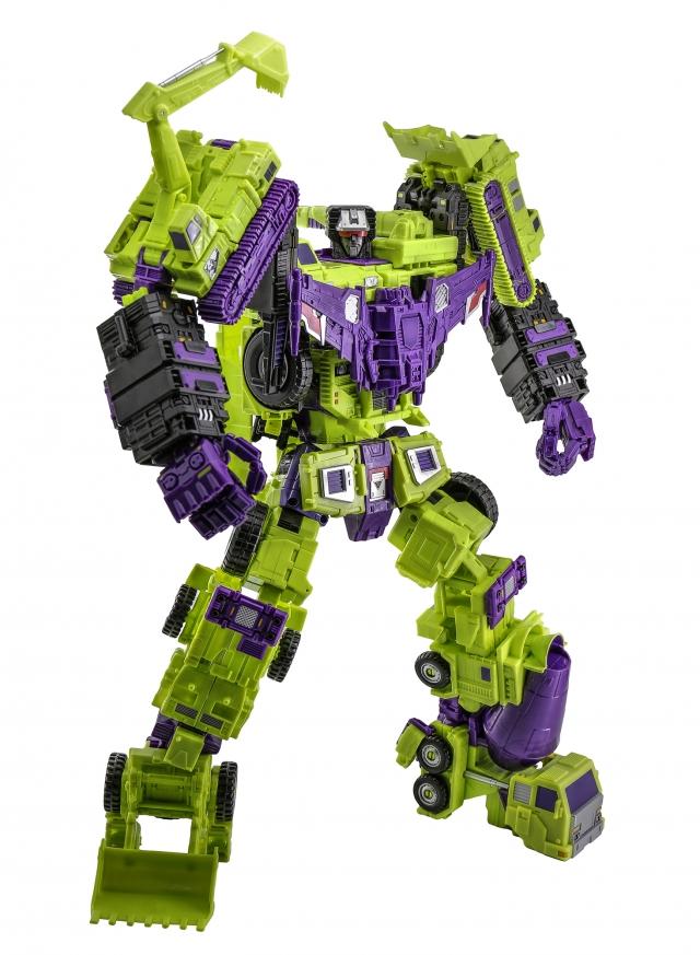 X2 Toys - XS001 Kit - Upgrade Set - MISB