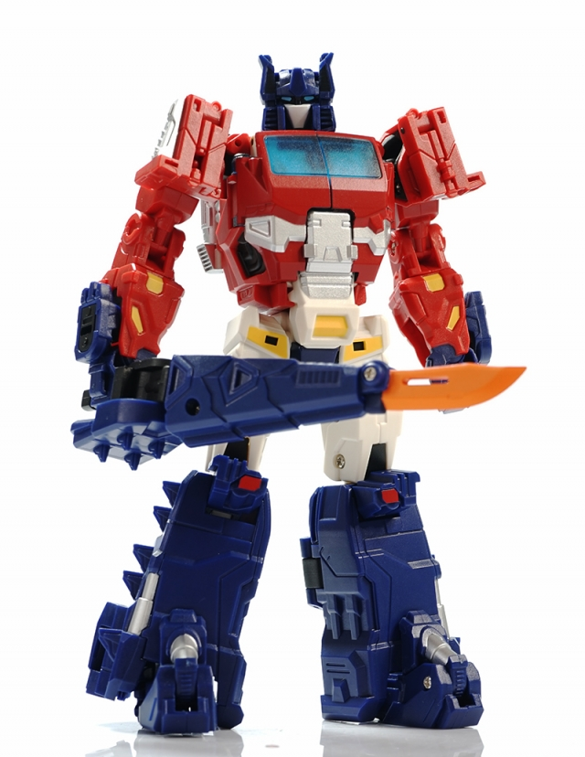 Fansproject - Function X9 - Positum - Convention Exclusive