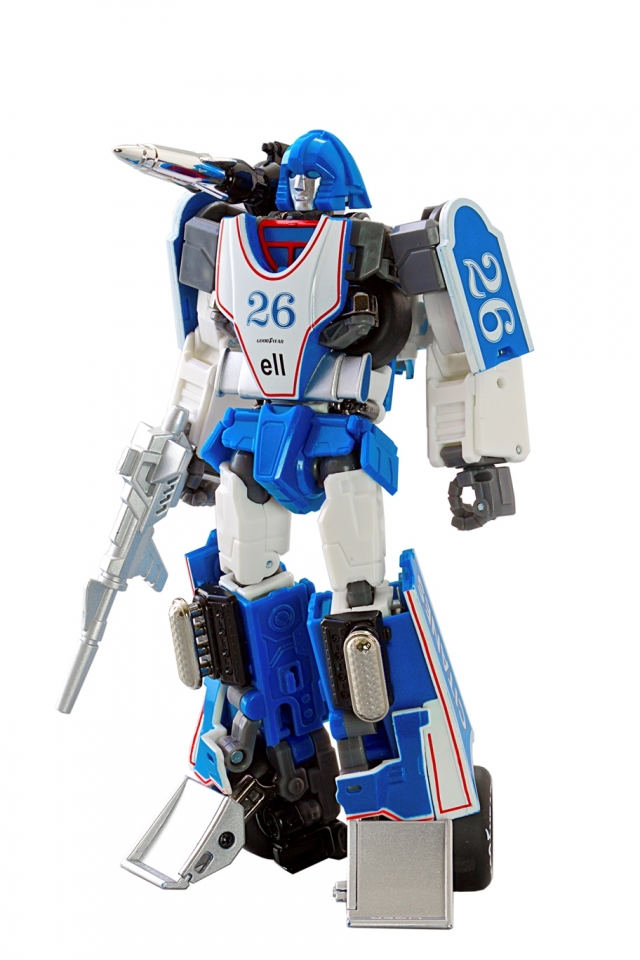 Ocular Max - Perfection Series - PS-01A Sphinx Alternative