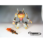 Transformers Animated - Voyager Grimlock - Loose - 100% Complete