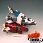 Energon - Mega Jetfire - Loose - 100% Complete