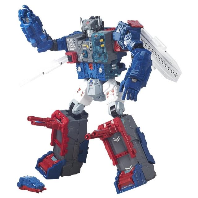 Transformers Titans Return Fortress Maximus   Titan Class