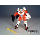 RM-05 Robot Masters R-Blade - Loose - Incomplete