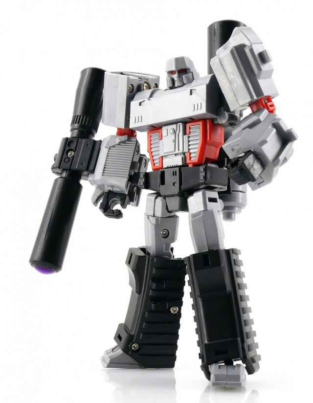 Generation Toy - Gravity Builder - GT-01G Tyrant