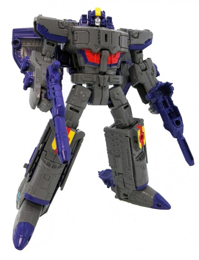 Transformers Legends Series - LG40 Astrotrain