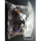 SDCC 2005 Exclusive - Cybertron Skywarp - MISB